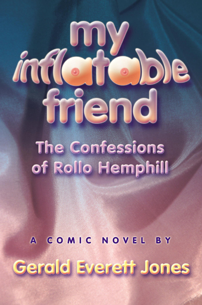 My Inflatable Friend (Rollo Hemphill #1)