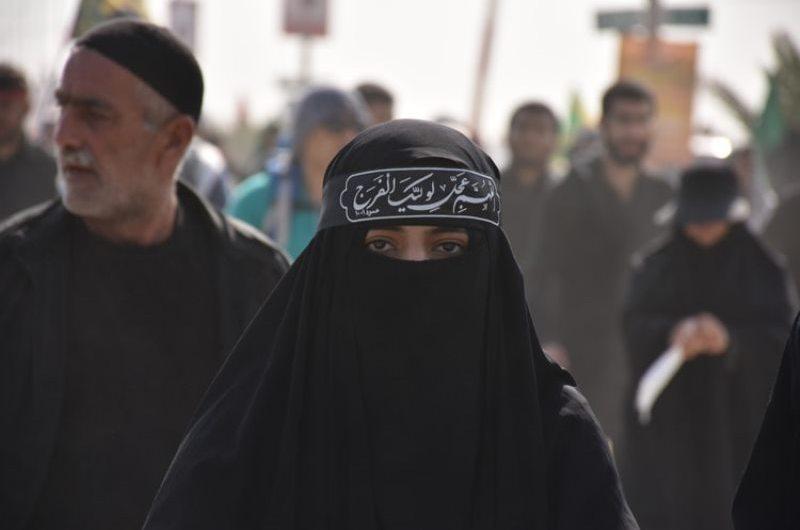 6 Macam Macam Niqab Yang Wajib Kamu Coba