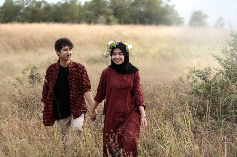 Tak Ingin Ketinggalan Jaman, Yuk Intip 6 Tren Hijab Instan Kekinian Yang Wajib Kamu Coba