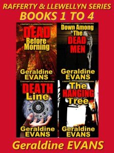 BUNDLES RandL BOOKS 1 TO 4 BEST COVER USE THIS