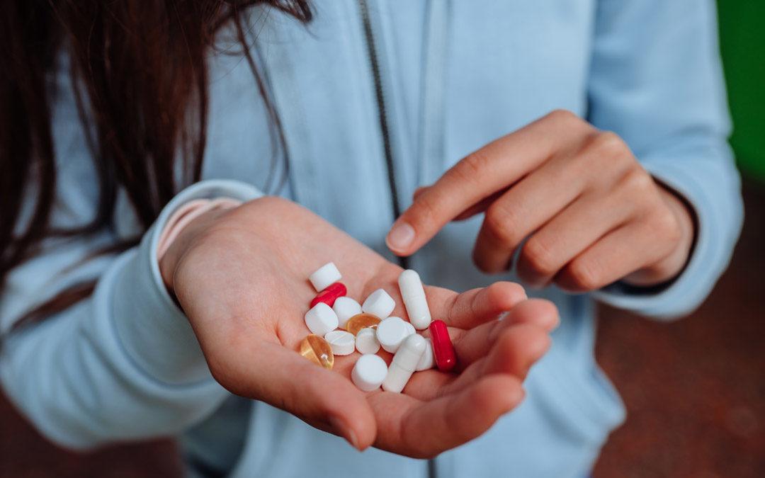 Prescription Drugs and the University of Minnesota Wrestling Team Scandal