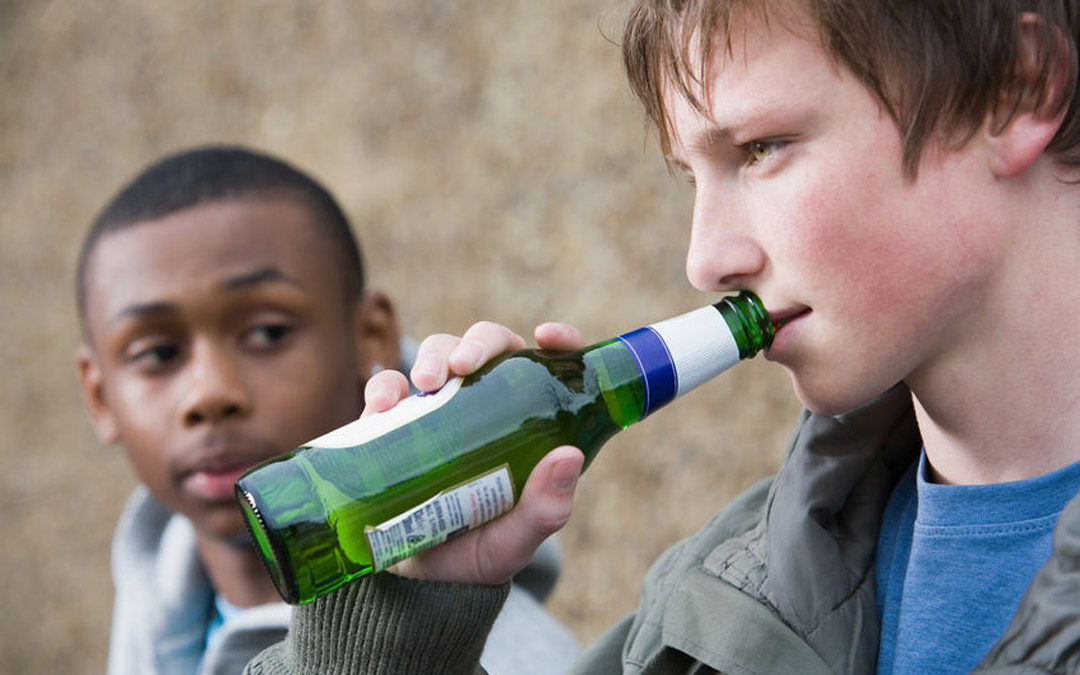 Underage DWI Offenders Face Unique Penalties in Minnesota