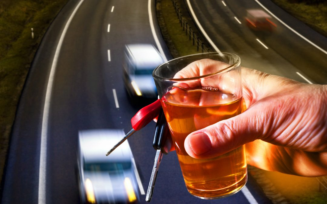 What Happens If I Get a DUI With a CDL in a Personal Vehicle?