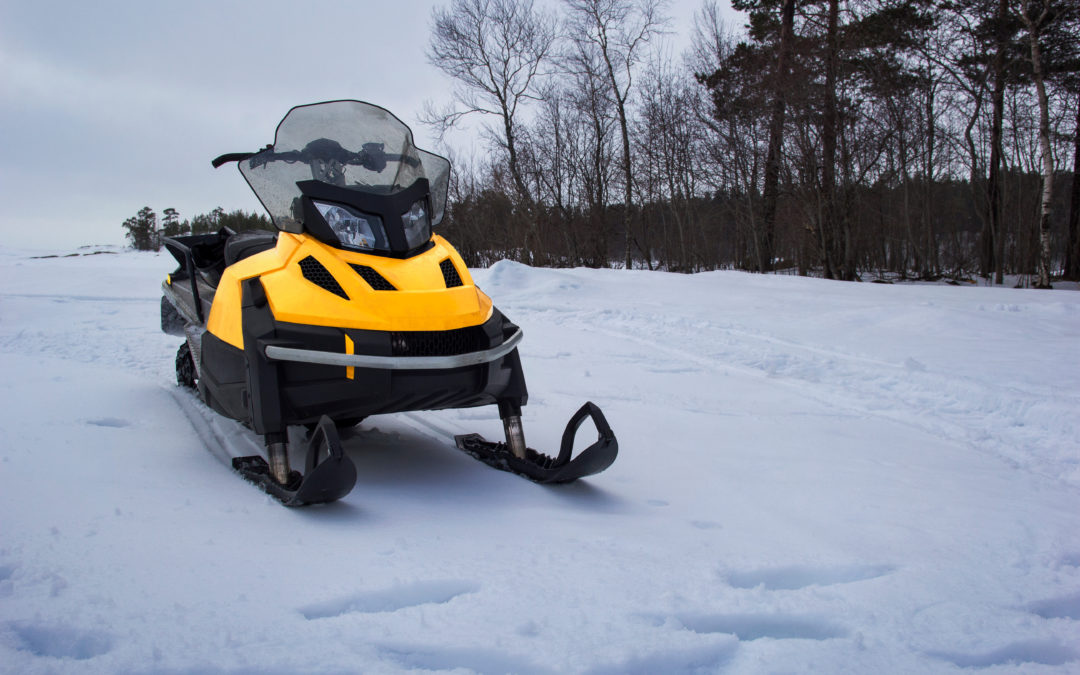 Little Alan's Law: Now operating snowmobiles, ATVs and boats could be off limits if convicted of DWI in Minnesota
