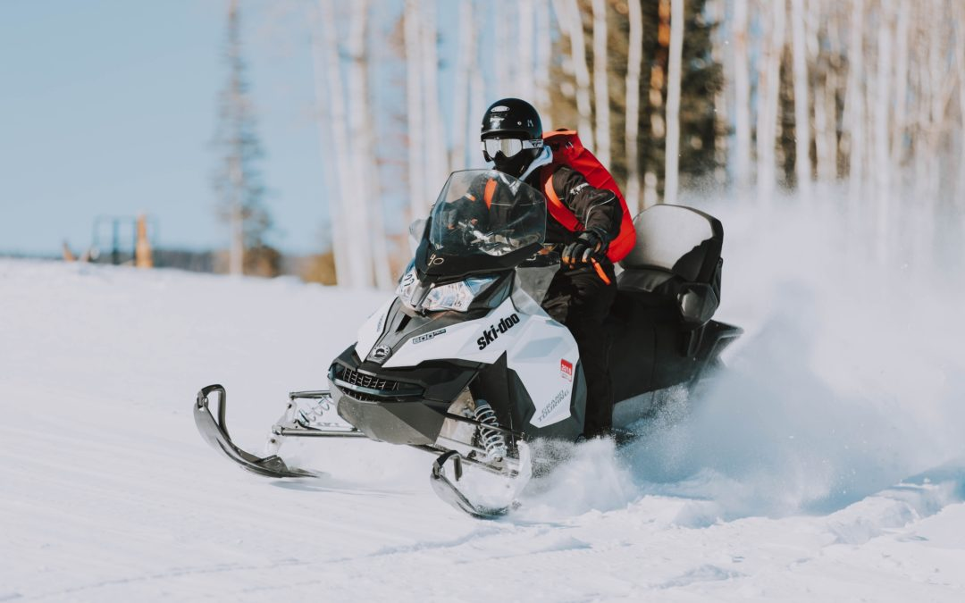 Minnesota Criminal Defense Lawyer   Can You Get a DWI While Snowmobiling?