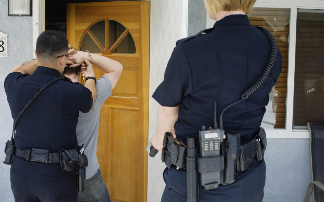 Minneapolis Criminal Defense | Arrested for Disorderly Conduct?