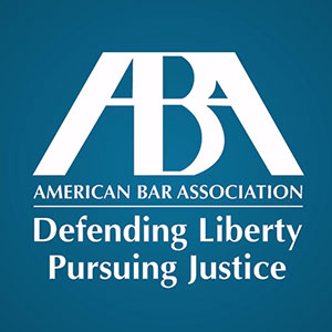 American Ban Association Logo