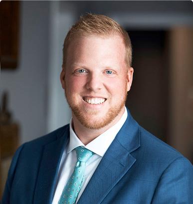 Attorney Kyle Dreger /