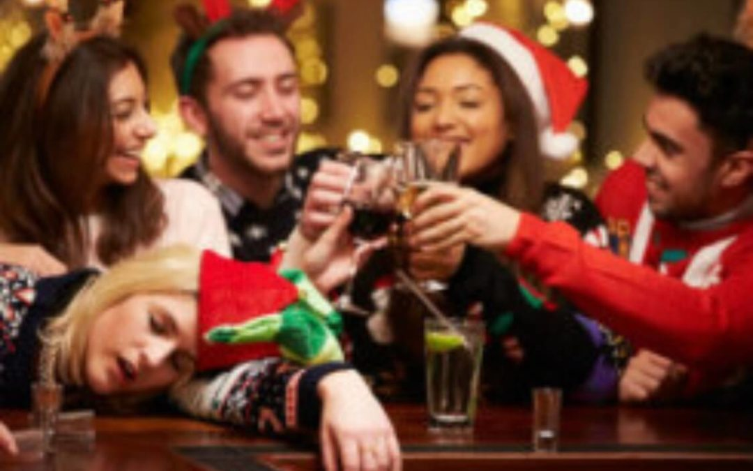 The holidays are big for DWI arrests in Minnesota. Were you one of them?