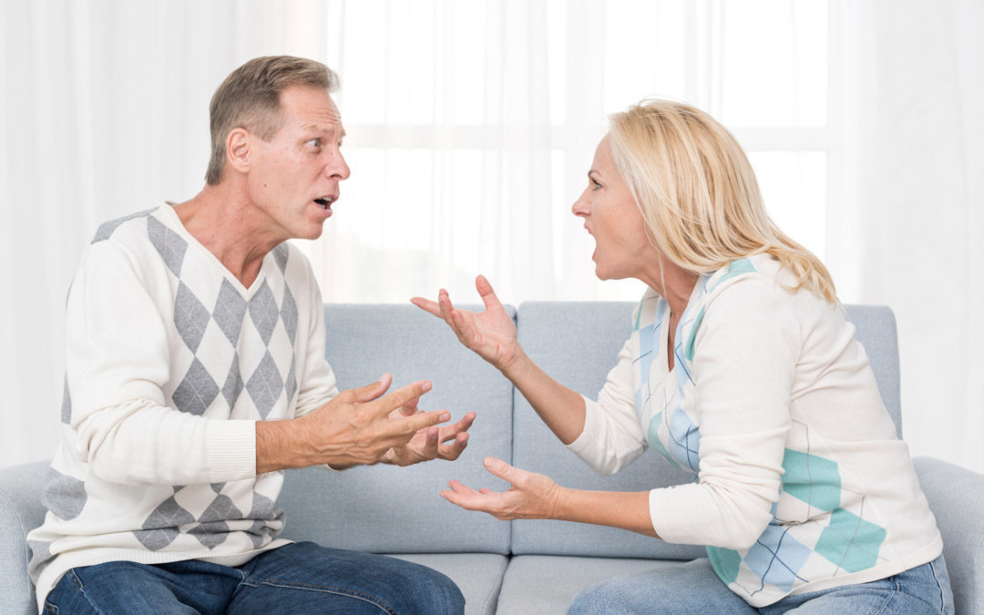 What Is Domestic Assault?