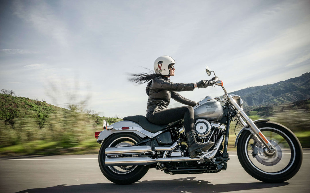 Minnesota DWI Attorney: What Happens When You Get a DWI on a Motorcycle?