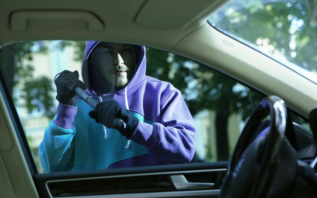 Is Stealing a Car a Felony in Minnesota?