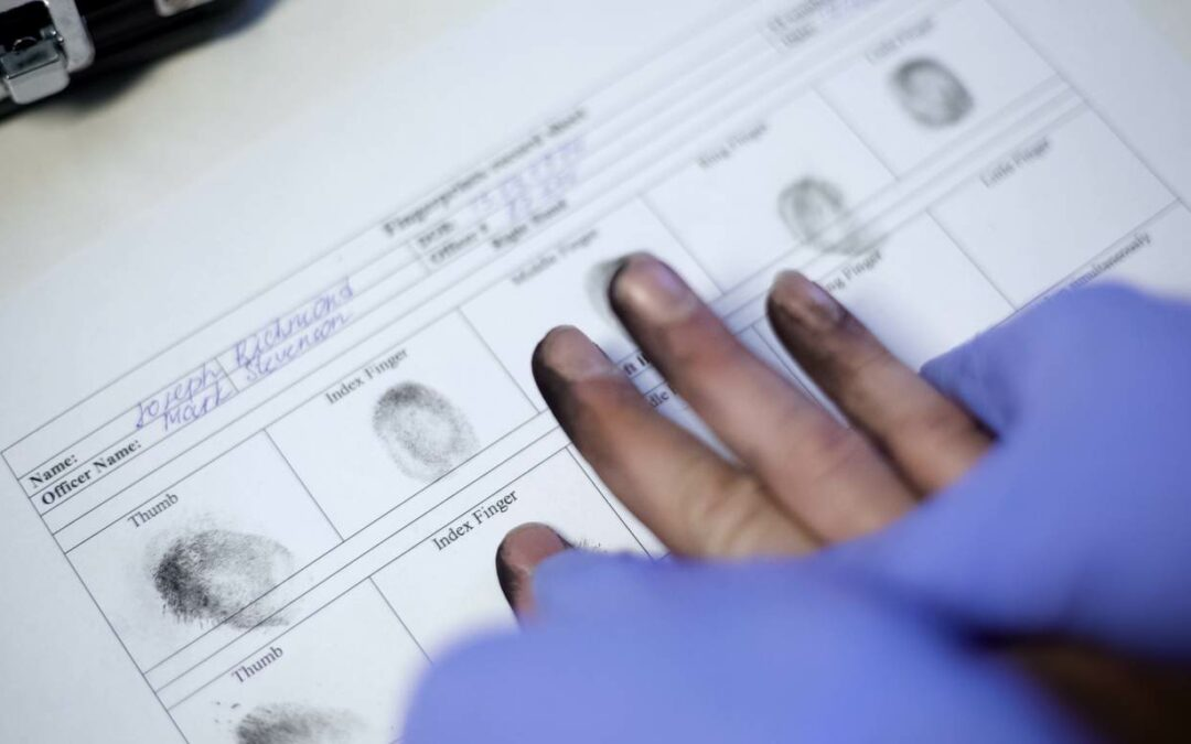 How Long Does a DWI Stay on Record in Minneapolis?