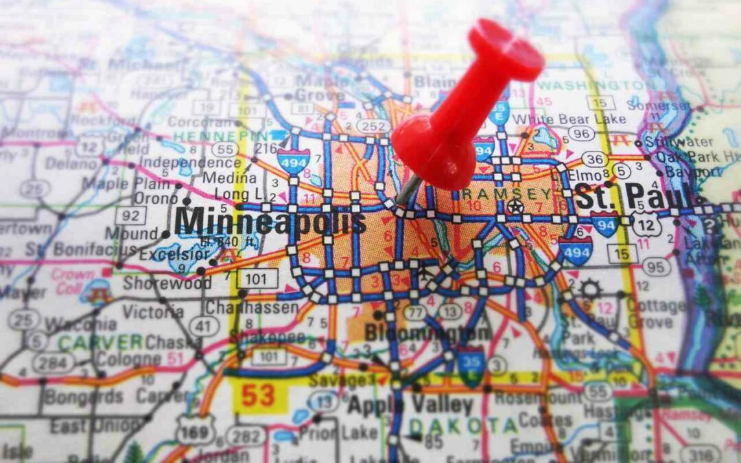 What's Worse in Minneapolis: DUI or DWI?