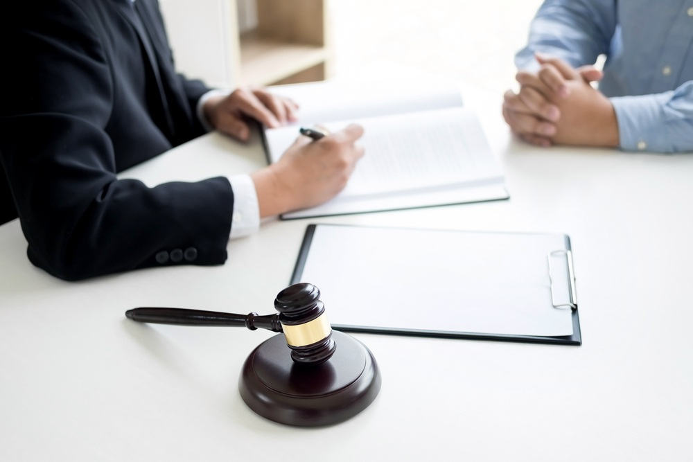 What Is an Affirmative Defense to a Criminal Charge?