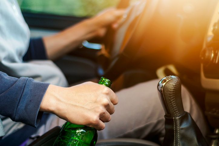 What Happens on Second DWI in Minnesota?