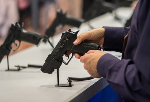 Can You Buy a Gun with a Misdemeanor Assault Charge in Minnesota?