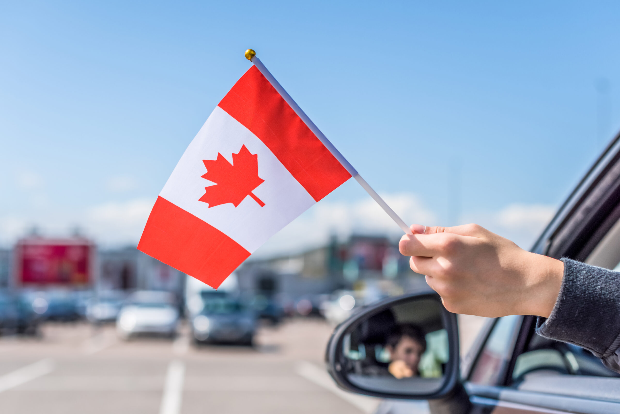 Can I Get Into Canada With a DWI in Minneapolis, MN?