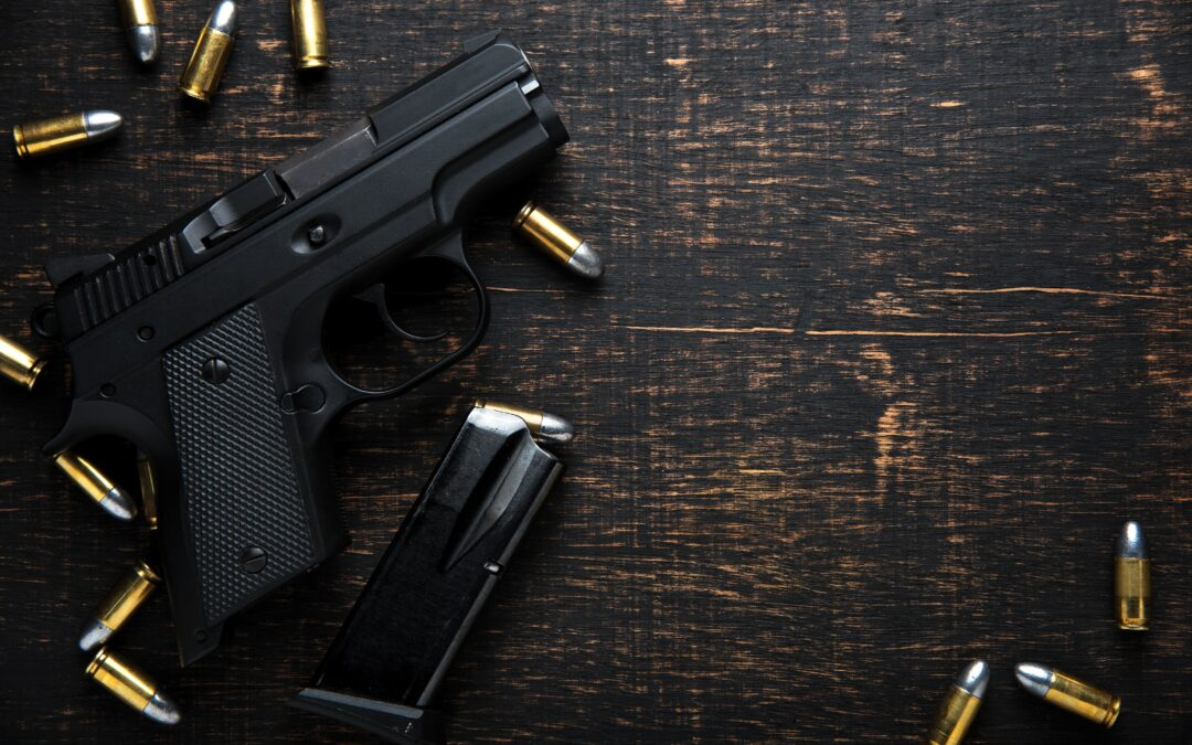 Can You Buy a Gun With a Misdemeanor Drug Charge in Minnesota?