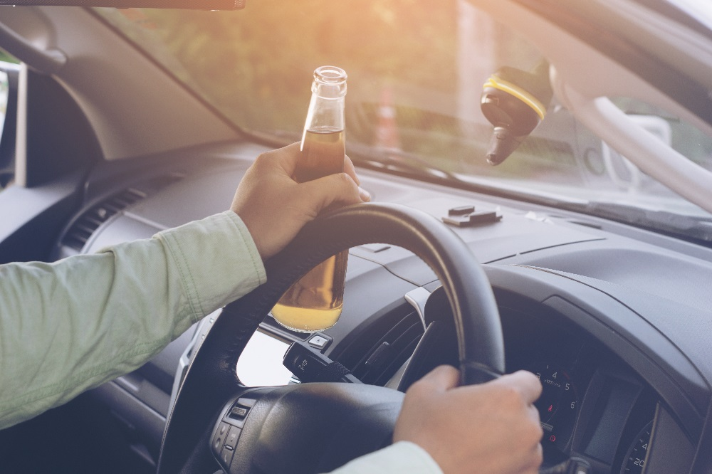 Can a DWI Be Reduced in Minnesota?