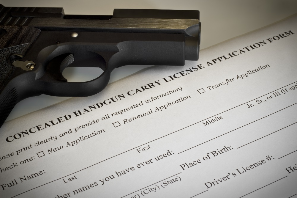 Do States with Concealed Weapons Reduce Crime?