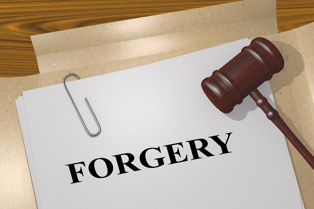 Is Forgery a Felony in Minnesota?