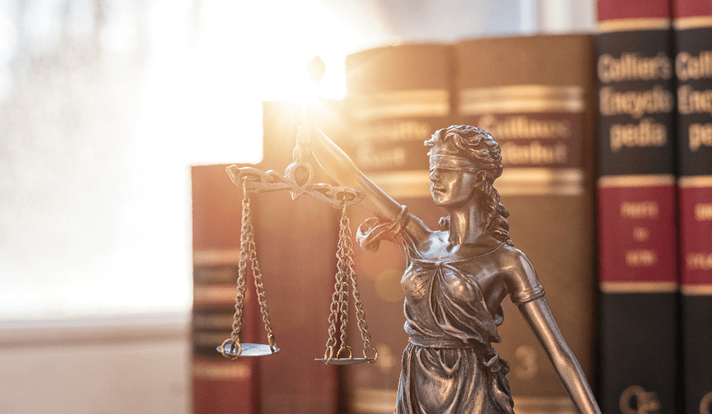 What Does Criminal Defense Mean?