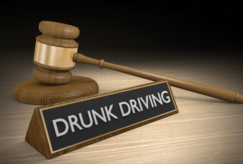 What Is the Punishment for DWI in Minnesota?