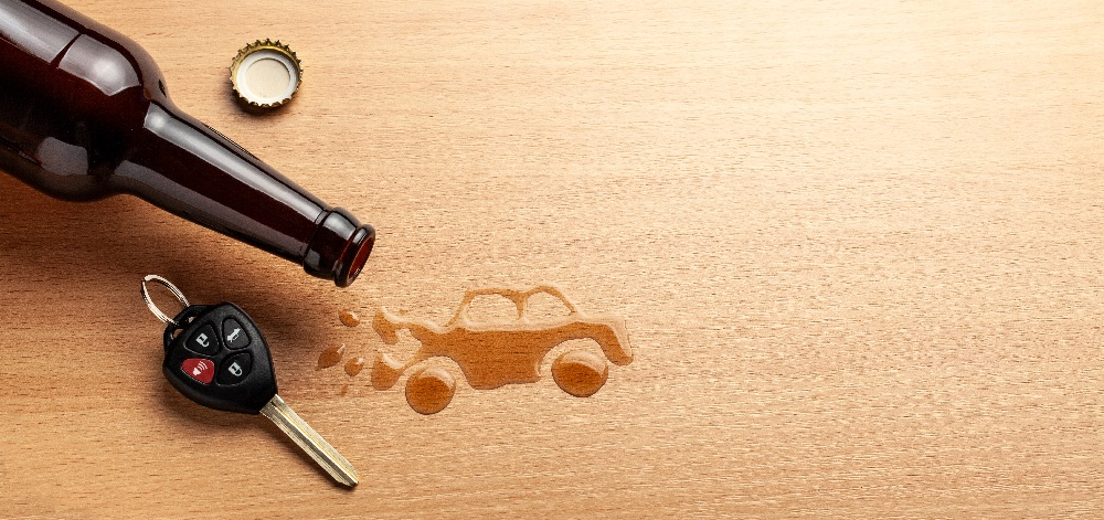 What is the Penalty for the First DWI in Minnesota?