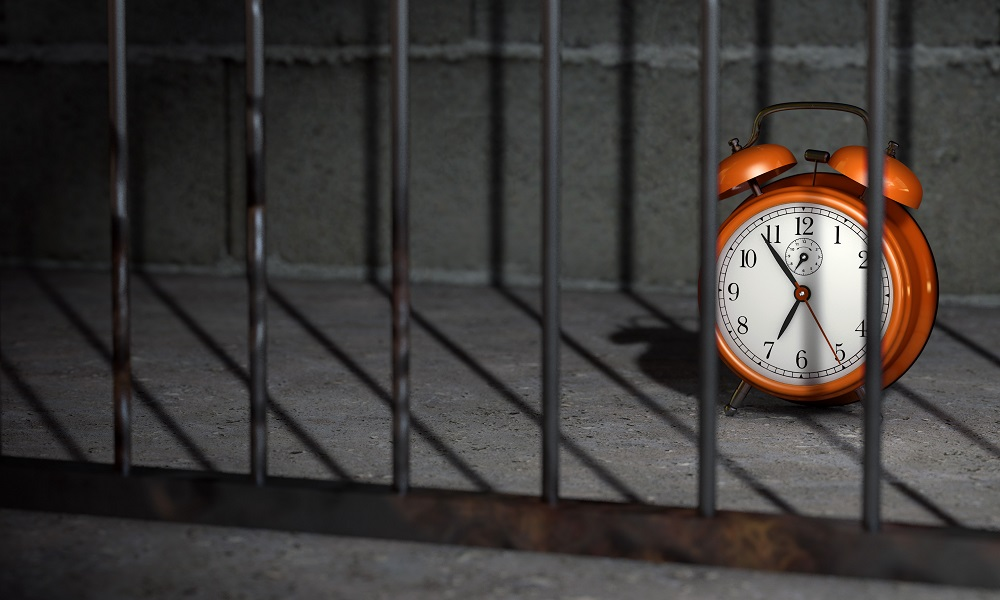 How Much Jail Time For a DWI in Minneapolis, MN?