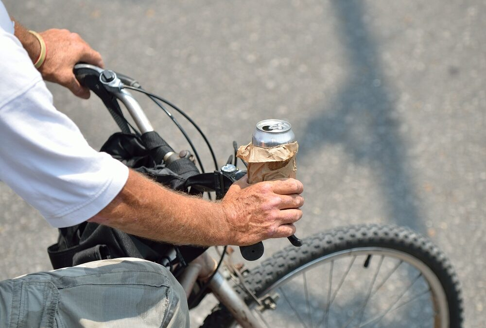 Can You Get a DWI on a Bicycle in Minnesota?