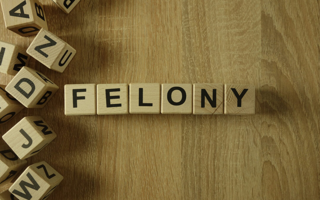 Is Robbery a Felony in Minneapolis and Minnesota?