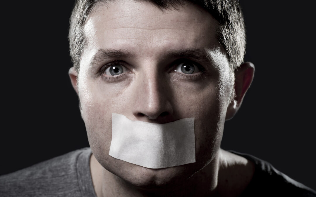 Is Swearing Disorderly Conduct in Minneapolis?