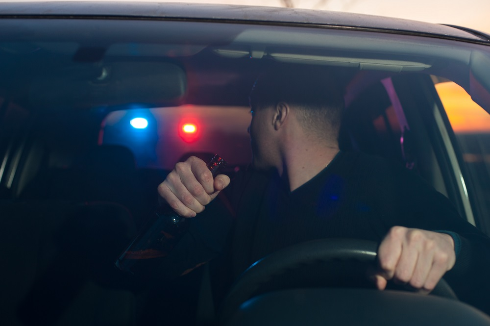 Were You Arrested for Fleeing a Police Officer in a Motor Vehicle in Minnesota?