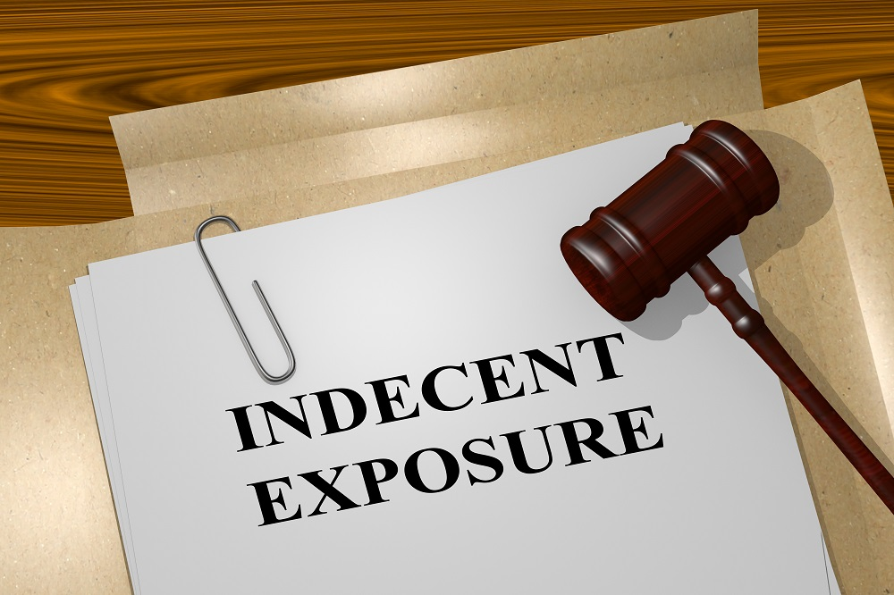 Is Indecent Exposure a Sex Offender Crime in Minneapolis?