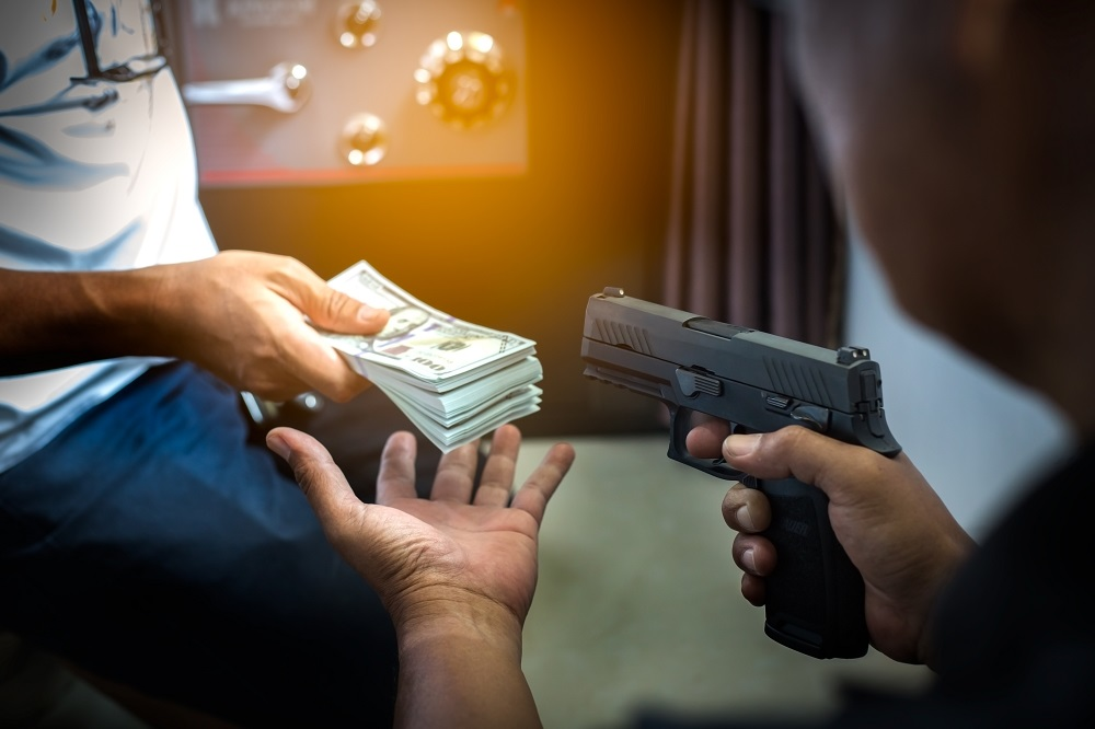 What Is Robbery in Minneapolis and Minnesota?