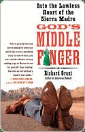 God Middle Finger