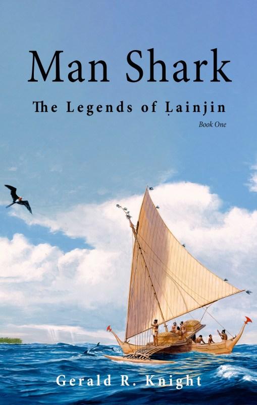 Man Shark