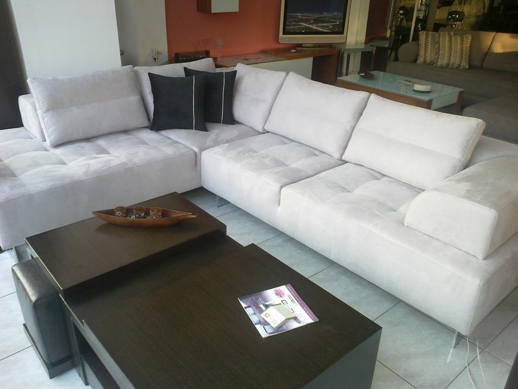 glam sofa david bali corner glamour Έπιπλα Χαλκίδας Γεραμάνης