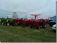 Tractor Club @ Delphi - 2010 004