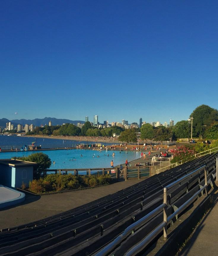 Vancouver Kitsilano feature image