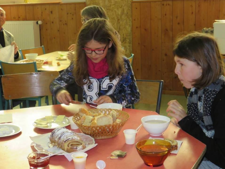 petit déjeuner solidaire (4)