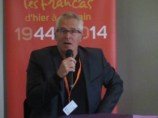 Bernard De Vos