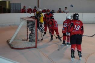 Apaches vs Lynx hockey (2)