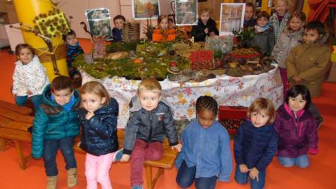 expo automne Marie Curie (2)