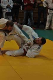 master judo Gérardmer