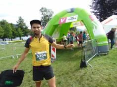 Benoît Gandolfi vainqueur sur le 18 km