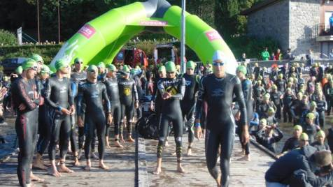 depart triathlon 2018 à Gérardmer (3)