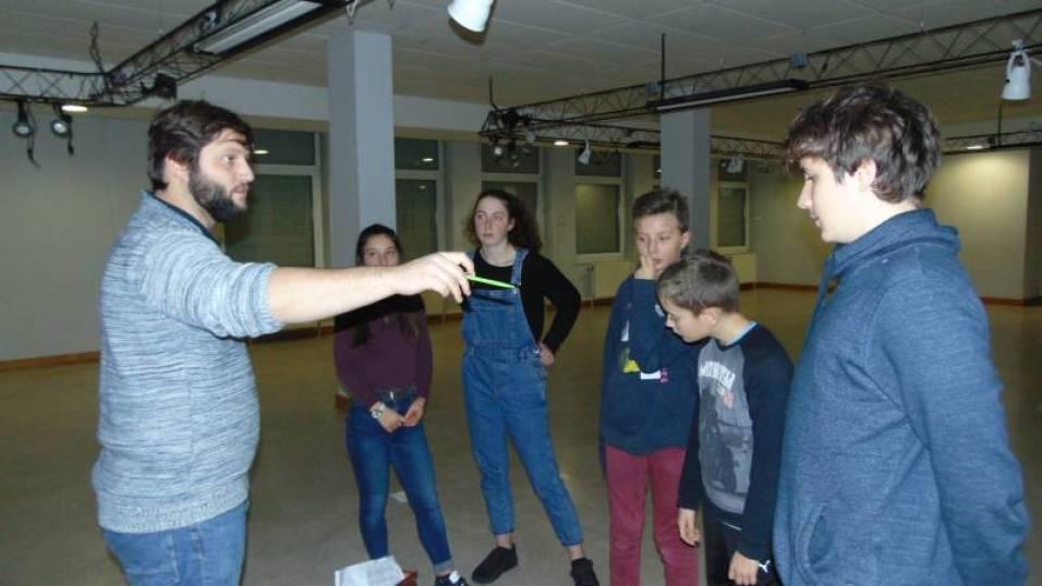 atelier theatre plateau Ivre (1)