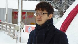 Park Hoon-Jung, réalisateur de The Witch (2)